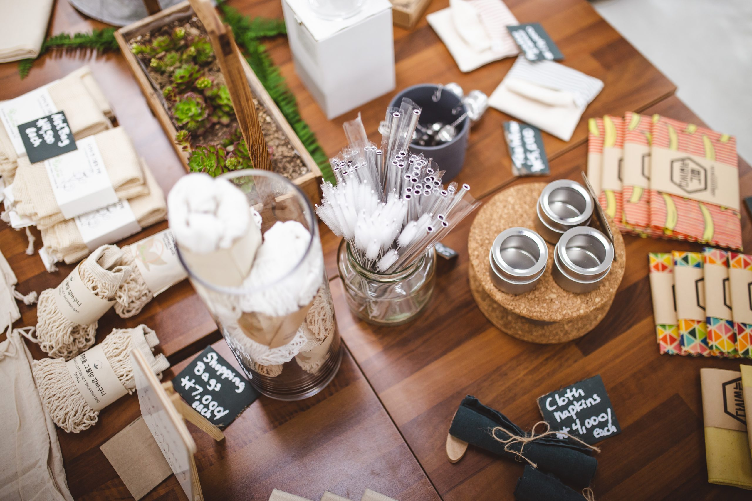 Online Zero Waste Stores Outside the US